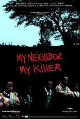 My Neighbor My Killer Poster