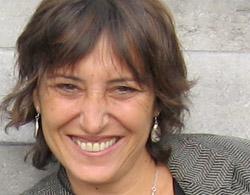 Nadia Ben Rachid - Editor
