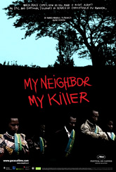 My Neighbor My Killer Poster
